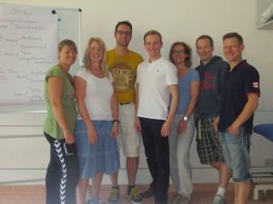 Osteopathie Fortbildung Kiel Lubinus