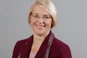 Ministerin Kristin Alheit  - Fotograf Gerd Seidel Lizenz: CC-BY-Sa 3.0