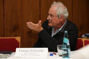 Florian Schwerla D.O.®MsC (USA)